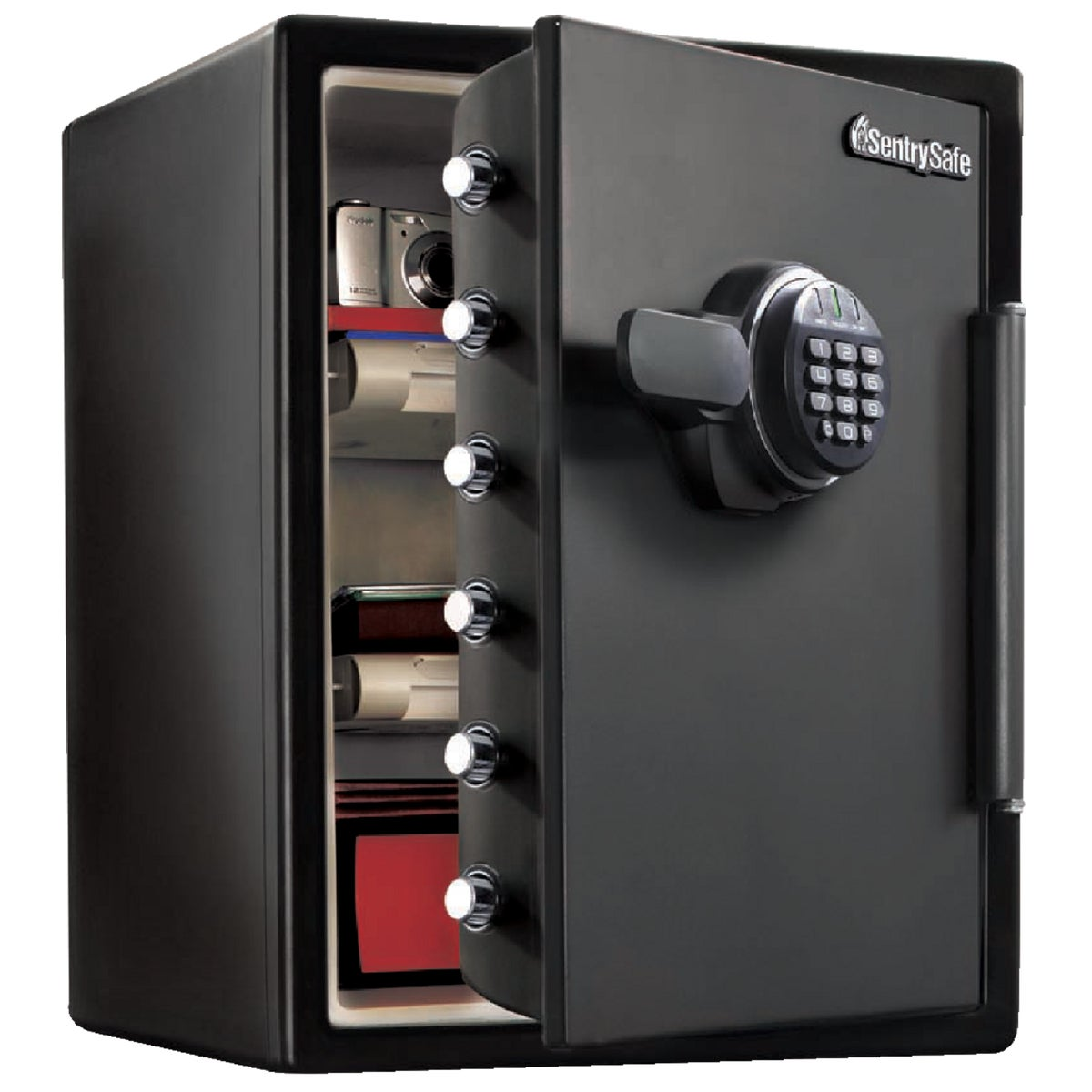 ELECTRONIC OFFICE SAFE - DS5781 by Sentry Safes