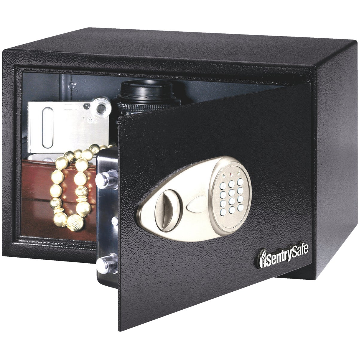 DOUBLE LOCK FLOOR SAFE