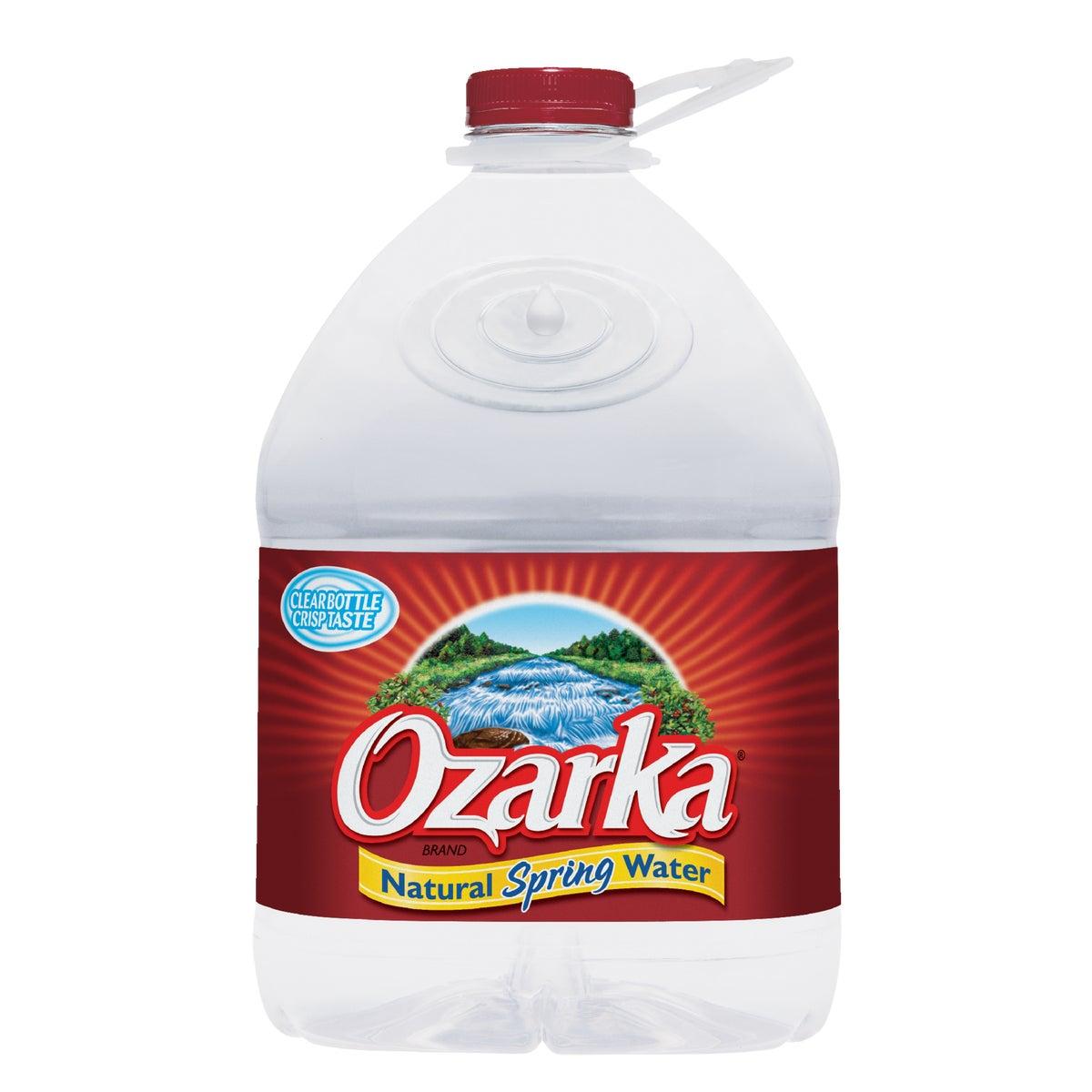 GAL OZARK SPRING WATER