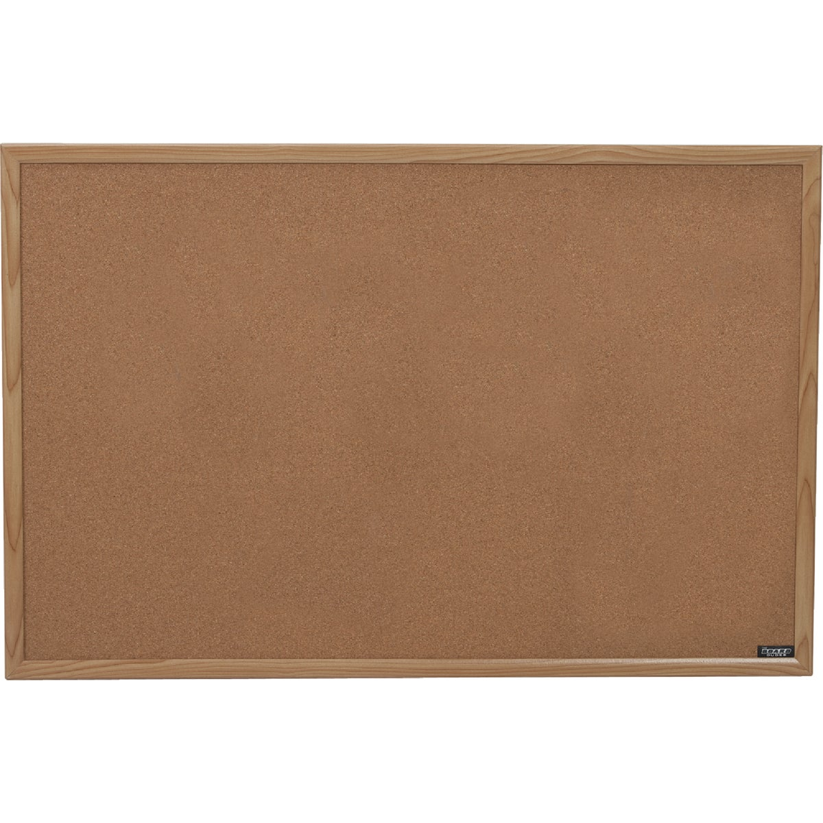 35X23 CORK BOARD - 9164 by Board Dudes Inc