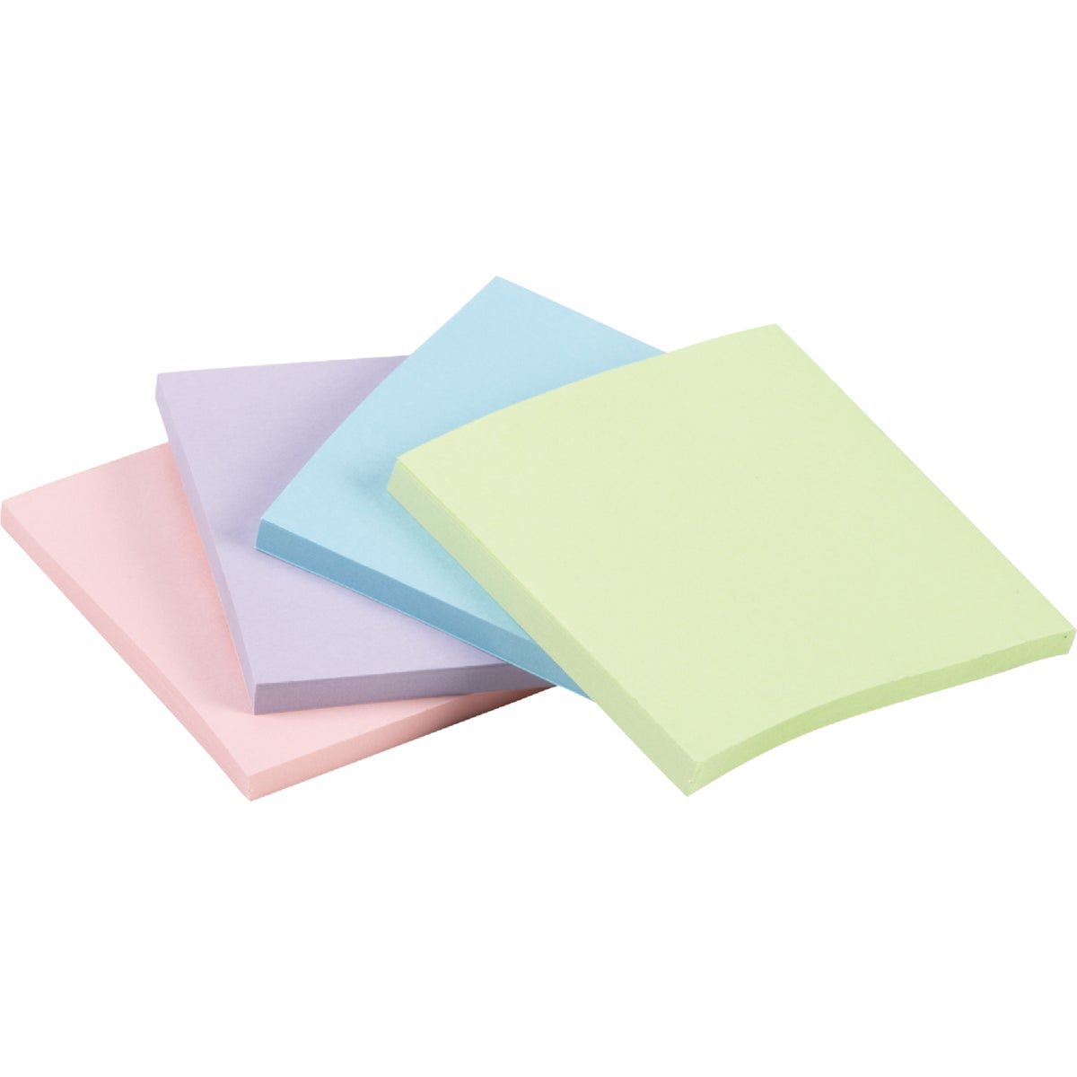 "4PK 2-7/8"" ASTD POST-IT - 5401A by 3m Co"