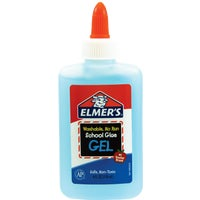 Elmers Prod 4OZ GEL SCHOOL GLUE E364