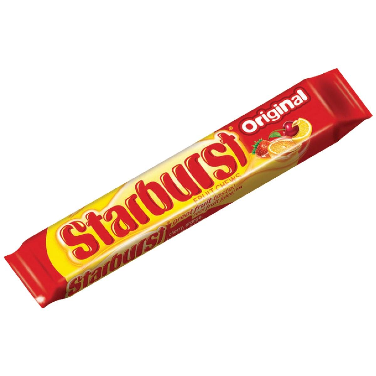 ORIGINAL STARBURST
