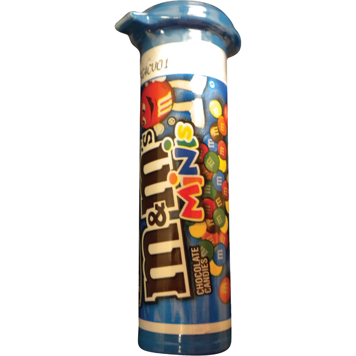 TUBE MINI M&M'S - 3231 by Liberty Distribution