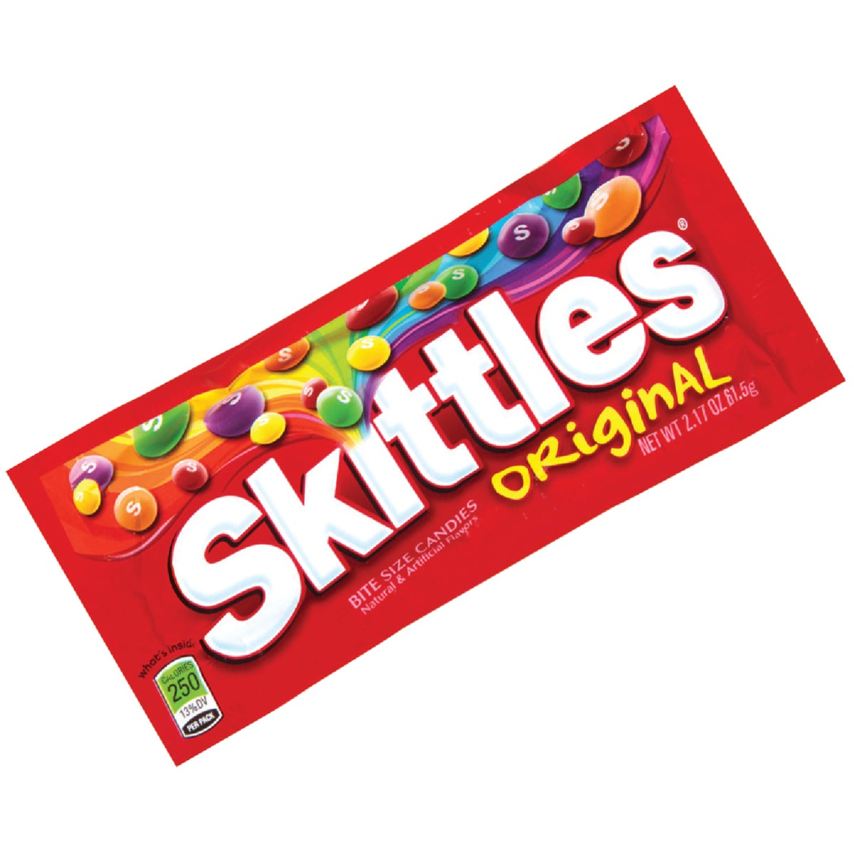 FRUIT SKITTLES - 1160 by Liberty Distribution