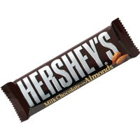 Liberty Distribution HERSHEY ALMOND BAR 2410