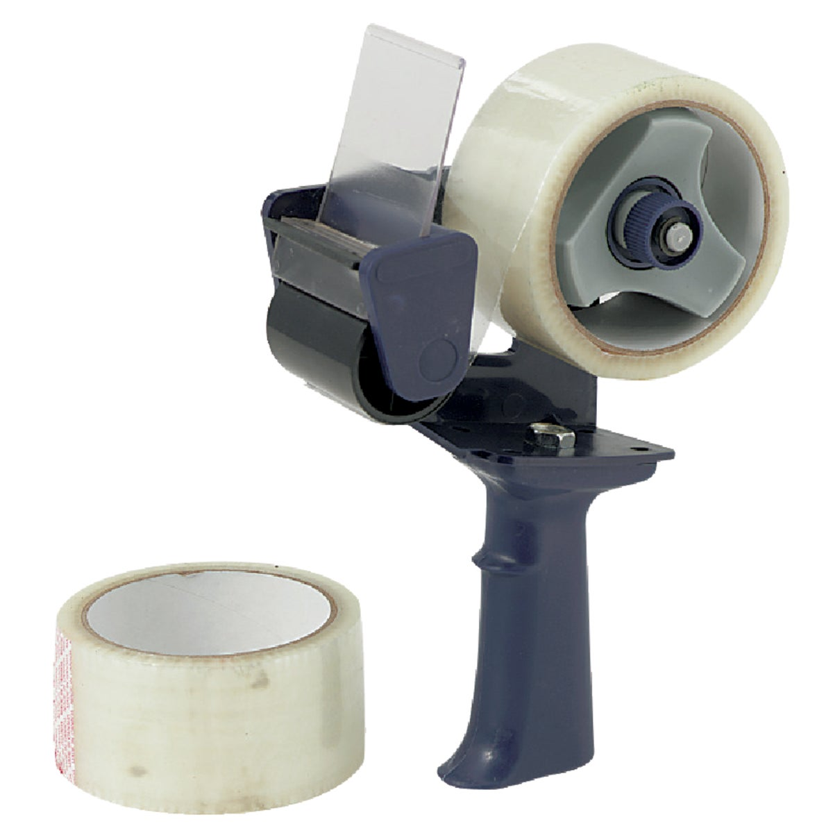 W/2 ROLLS TAPE GUN - 2892 by Intertape Polymer
