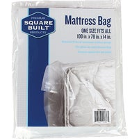 AllBoxes Direct QUEEN MATTRESS COVER SP-9020