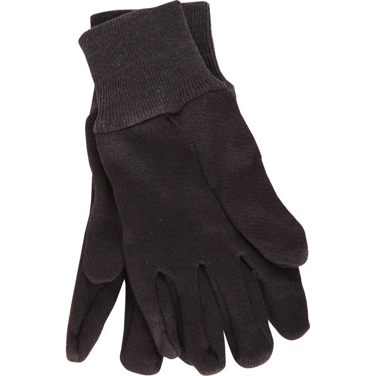 12PK LG BRN JERSEY GLOVE - 750 by West Chester Incom