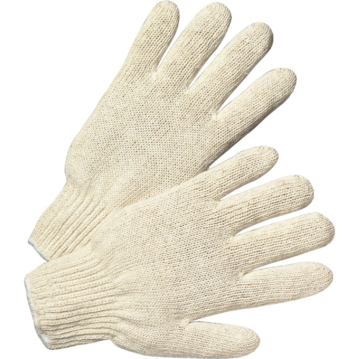 NAT STRING KNIT GLOVES